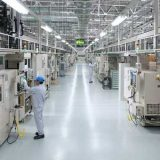 Inside Mazda's new engine machining factory in Thailand