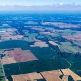 Site of Mazda & Toyota join-venture in in Huntsville, Alabama